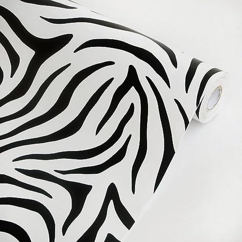 Zebra Wallpaper: Amazon.com