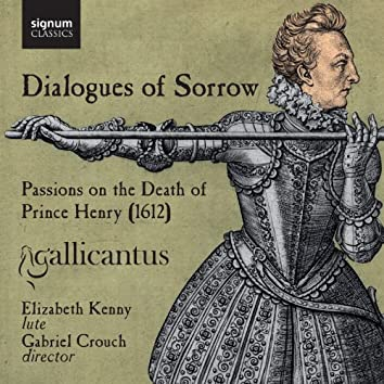 Dialogues of Sorrow