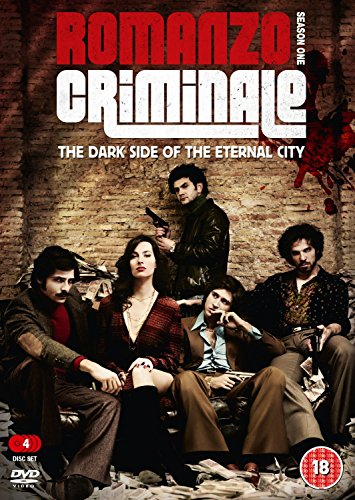 Romanzo Criminale: Season 1 [DVD] [UK Import]