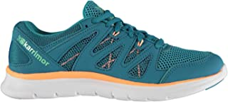 Karrimor Womens Duma Trainers Lace Up Sports Running Cross Training Shoes