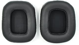 Meijunter Auriculares O/ído Almohadilla para AKG K540//K545//K845// Razer Kraken Reemplazo O/ído Coj/ín Memoria Espuma Orejeras O/ído Cubrir Tipo 1