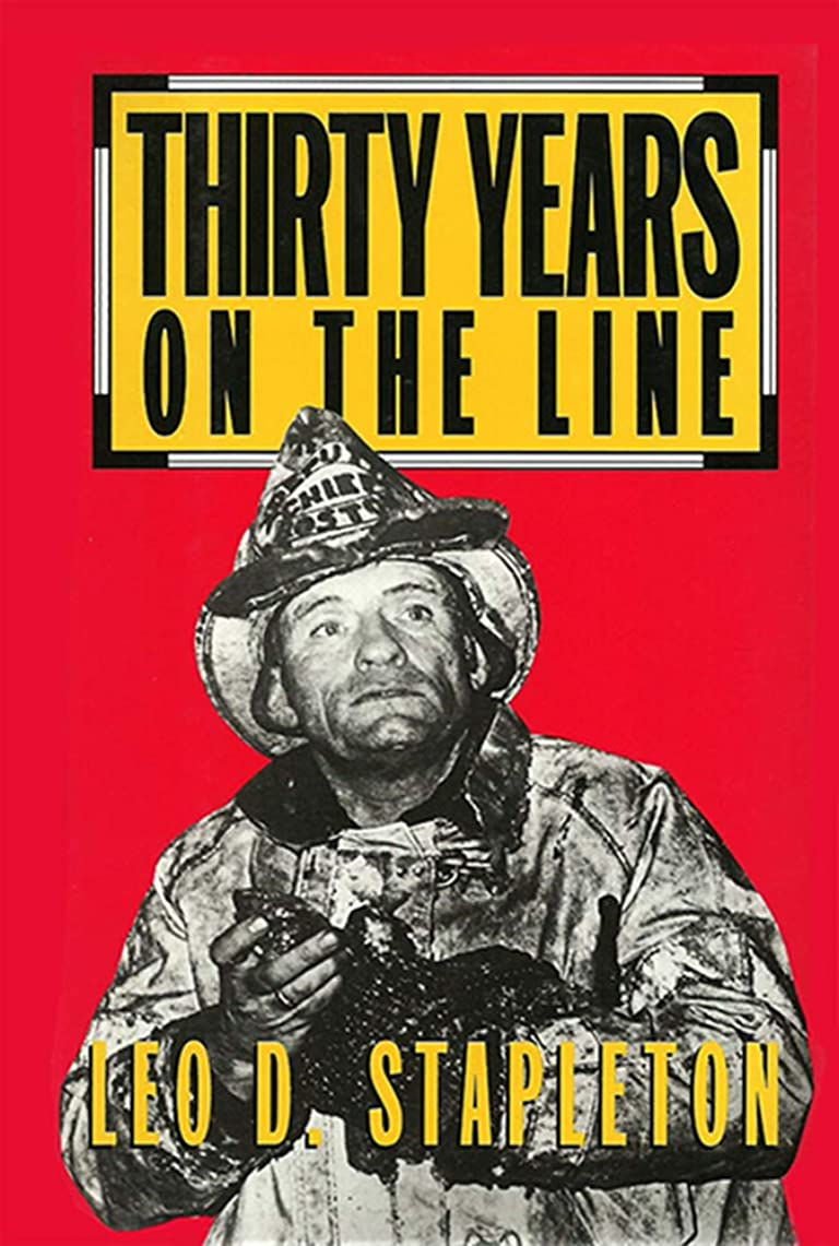 の頭の上成熟後者Thirty Years on the Line (English Edition)