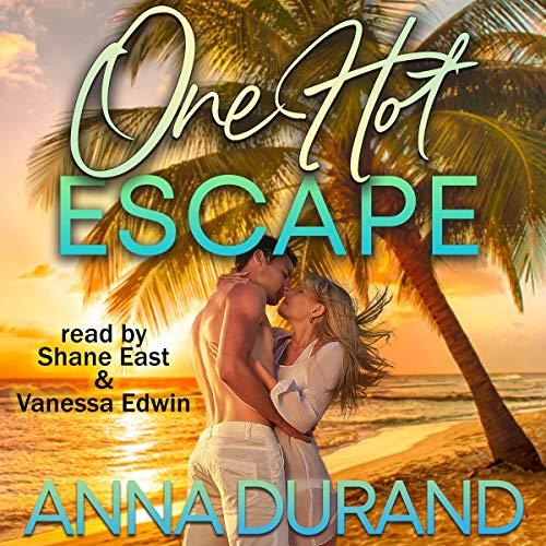 Couverture de One Hot Escape
