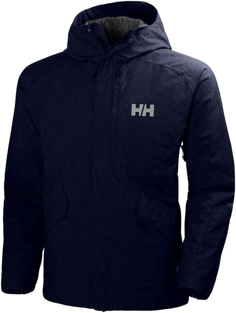 Helly Hansen depot Men's Toronto Reservation Ski Winter Jacket