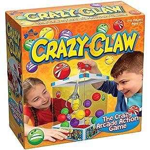 Drumond 1910 Park Crazy Claw Game:Peliculas-gratis