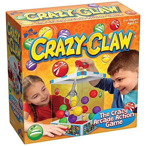 Drumond Park Crazy Claw Spiel