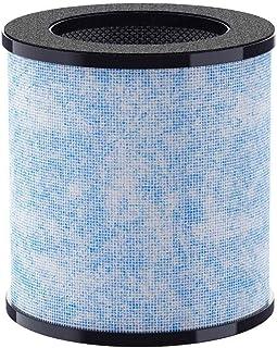 Elechomes 空気清浄機 交換フィルター 専用 集塵・消臭一体型フィルター HEPAフィルター タバコ臭・ペット臭・PM2.5・花粉対策 脱臭 除菌 P1800