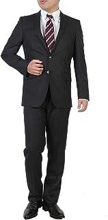 秋冬 洋服倉庫特選スーツ スーツ ノータック スリムスーツ メンズ ビジネススーツ Y体 A体 RS4001