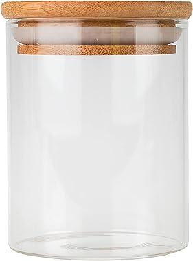【AU Stock】 22 Piece Bamboo Spice Jar Starter Pack with 12 x 75ml, 6 x 250ml, 4 x 500ml