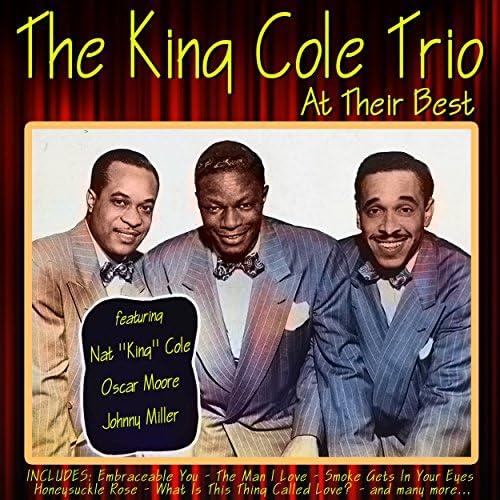 The King Cole Trio