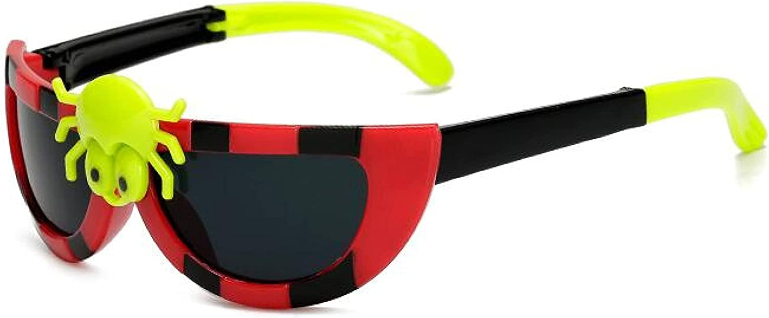 MAOXING Fashion Children's Folding A surprise price is realized Sunglasses High-D Max 67% OFF