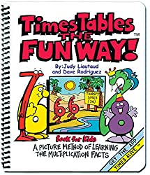 Times Tables the Fun Way (book)