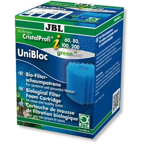 JBL- Schaumstoffpatrone - UniBloc für CristalProfi i60/80/100/200 -