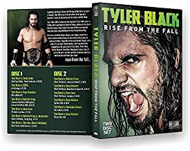 Official ROH Ring of Honor - Tyler Black: Rise From The Fall (2 Disc Set) DVD