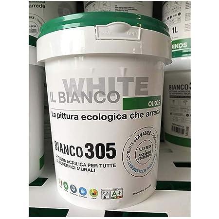 Bianco 301 Lt 4 Amazon It Commercio Industria E Scienza