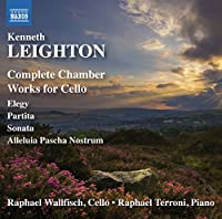 Leighton: Complete Cello Works