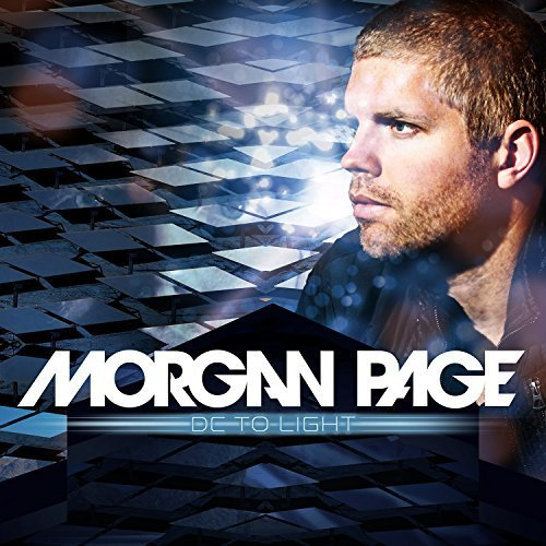 DC to Light by Morgan Page (2015-05-04)