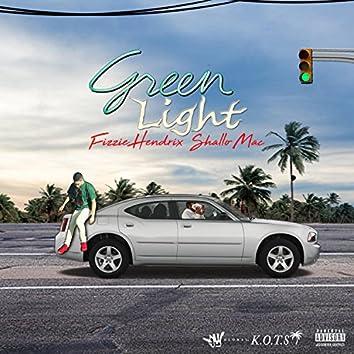 GreenLight (feat. Shallo Mac)