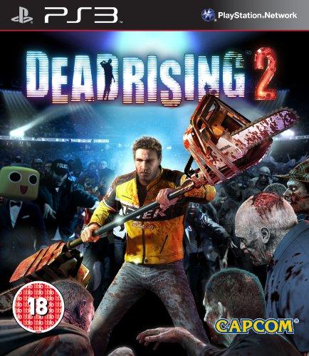 Dead Rising 2 (PS3) [Importación inglesa]