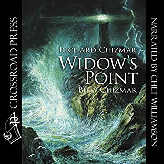 Widow's Point cover art