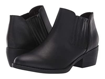 Seychelles BC Footwear By Seychelles Preach (Black Nubuck) Women