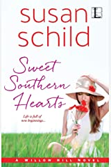 Sweet Southern Hearts Paperback