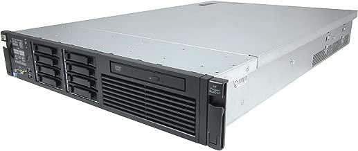 HP ProLiant DL380 G7 2 x 2.67Ghz E5640 Quad Core 24GB P410 2PS