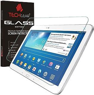 TECHGEAR Vidrio Compatible con Galaxy Tab 3 10.1