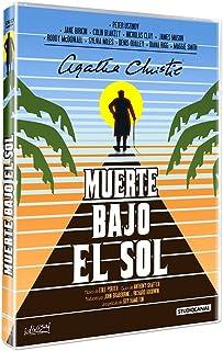 Evil Under The Sun - Muerte Bajo El Sol - (Non USA Format) [DVD]