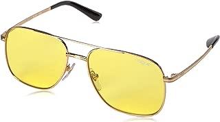 Vogue Kadın Güneş Gözlükleri 0VO 4083S 280/85 55, GOLD\YELLOW
