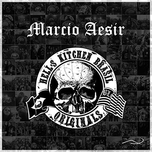 Marcio Aesir