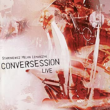 Conversession Live