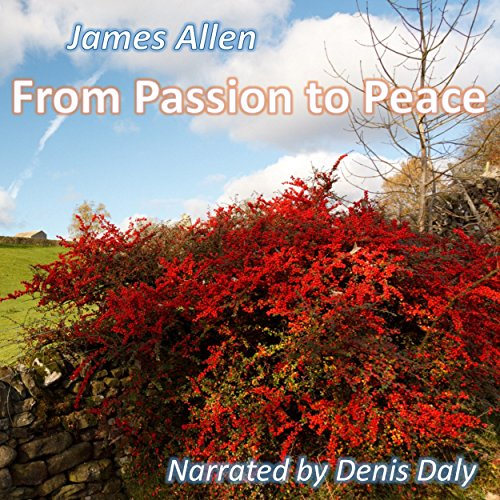 From Passion to Peace Titelbild