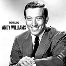 The Amazing Andy Williams