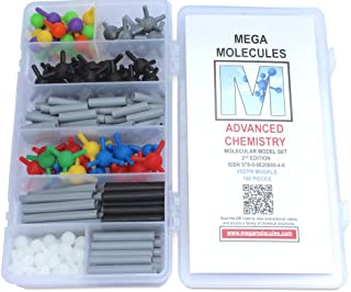 Advanced Molecular Model Set for General and Organic Chemistry