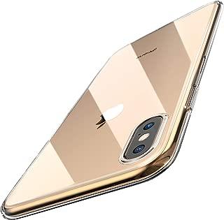 iphone xs clear skin