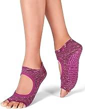 Best toeless socks for yoga Reviews