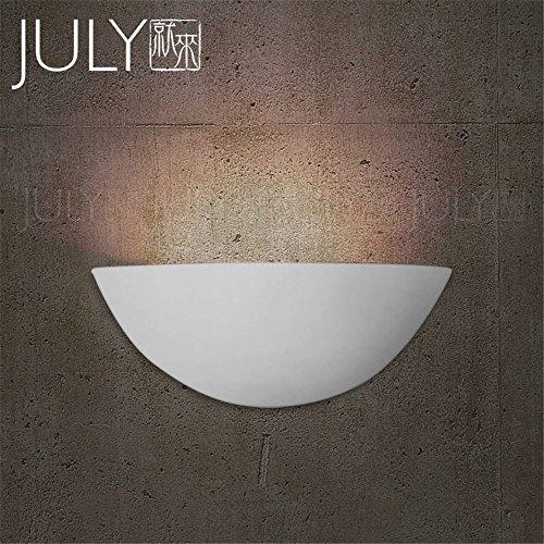 YU-K Einfache Vintage Schlafzimmer Wand Lampe kreative Wohnzimmer Esszimmer leuchten Gang leuchten Wandleuchte Schlafzimmer Studie Gang Wandleuchte Pocket Stylight Lampe