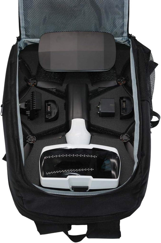 Transer_Flugzeug Tasche Rucksack Portable Schulter Schulter Schulter Tragetasche Für Papagei Bebop 2 Power FPV Drone Zubehör B07G7BV84Z | Hochwertige Materialien  6dfa9f