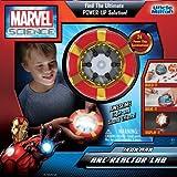 iron arc reactor - Uncle Milton - Marvel Science - Iron Man Arc Reactor Lab