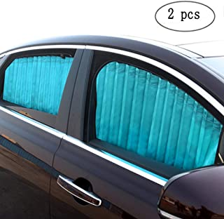 blinds for car