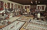 El Paso Saddle Blanket Co. El Paso, Texas TX Original Vintage Postcard