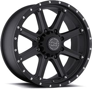 Best black rhino wheels moab Reviews