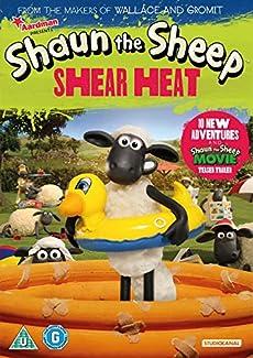 Shaun The Sheep - Shear Heat