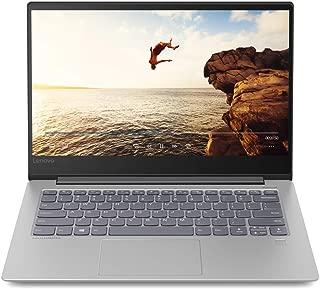 Lenovo Ideapad 530S Slim & Light Laptop, Intel Core i7-8550U, 14.0 Inch, 512GB SSD, 8GB RAM, Nvidia MX150, Win10, Eng-Ara KB, MINERAL GREY