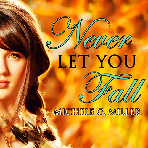 Never Let You Fall cover art