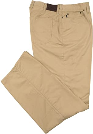 Ralph Lauren Polo Men's Big & Tall Stretch Classic Fit Chino Pants
