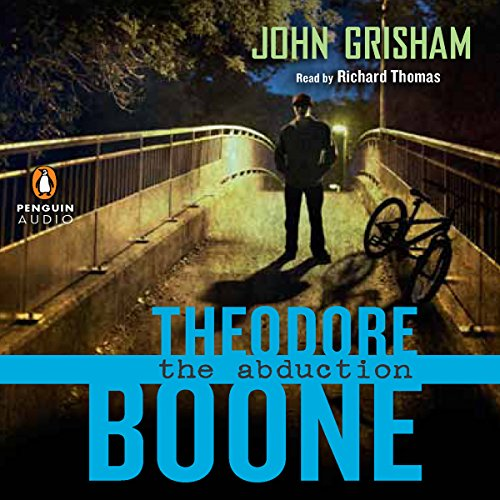 Theodore Boone: The Abduction                   De :                                                                                                                                 John Grisham                               Lu par :                                                                                                                                 Richard Thomas                      Durée : 4 h     Pas de notations     Global 0,0