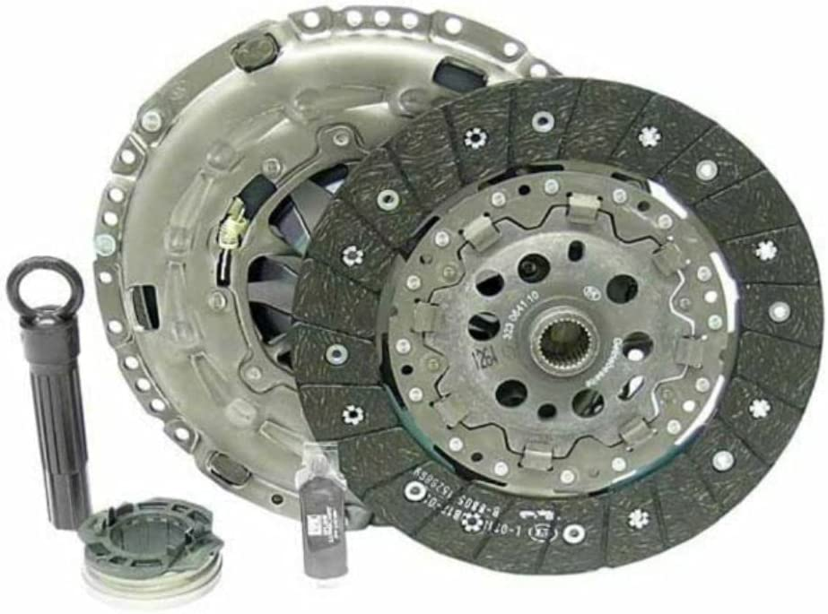 nimeinifa Weekly update Oakland Mall Clutch Kit Compatible with Beetle 2006-2010 Convertibl