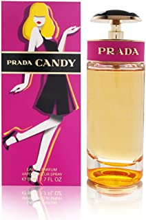Prada Candy by Prada for Women 2.7 oz Eau de Parfum Spray
